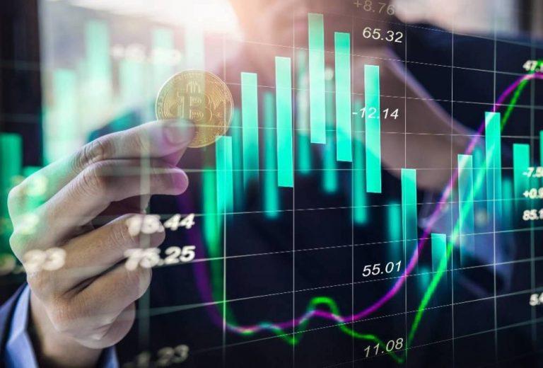 Биржа крипто-деривативов dYdX опередила спотовые рынки Coinbase