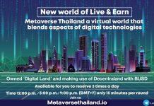 Metaverse Thailand